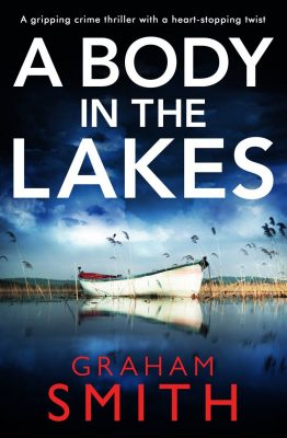 Blog Tour Review: A Body in the Lakes