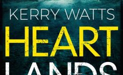 Blog Tour Review: Heartlands
