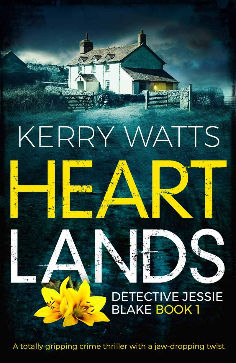 Heartlands by Kerry Watts