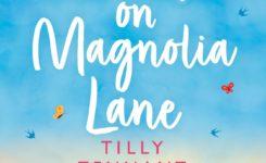 Blog Tour Review: The Mill on Magnolia Lane