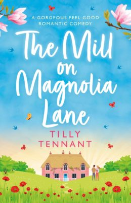 Blog Tour Review: The Mill on Magnolia Lane