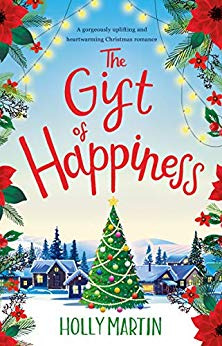 Blog Tour Review: The Gift of Happiness