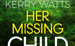 Blog Tour Review: Her Missing Child