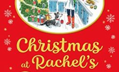 Blog Tour: Christmas at Rachel's Pudding Pantry