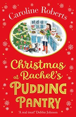 Blog Tour Review: Christmas at Rachel's Pudding Pantry