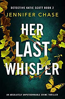 Her Last Whisper by Jennifer Chase