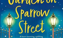 Blog Tour Review: The Garden on Sparrow Street