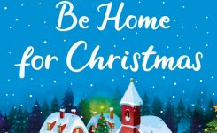 Blog Tour Review: I'll Be Home for Christmas