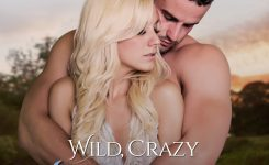 Blog Tour Review: Wild Crazy Hearts