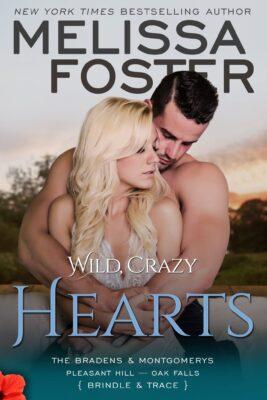 Blog Tour Review: Wild Crazy Hearts