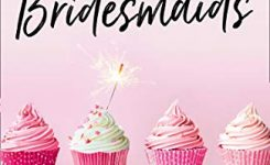 Blog Tour: Bridesmaids