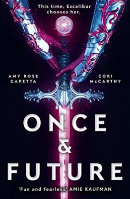 Review: Once and Future