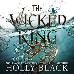 Review: The Wicked King