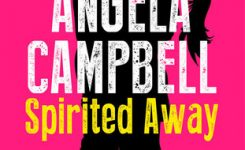 Book News: Guest Post with Angela Campbell