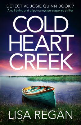 Blog Tour Review: Cold Heart Creek