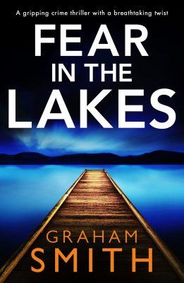 Blog Tour Review: Fear in the Lakes
