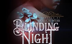 Blog Tour Review: Blinding Night