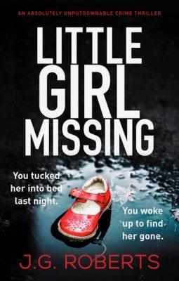 Blog Tour Review: Little Girl Missing