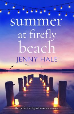 Blog Tour Review: Summer at Firefly Beach