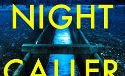 Blog Tour: The Night Caller