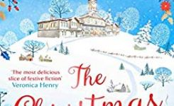 Blog Tour Review: The Christmas Wish List