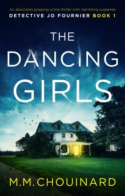 Blog Tour Review: The Dancing Girls