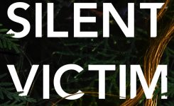 Blog Tour Review: The Silent Victim
