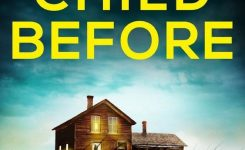 Blog Tour Review: The Child Before