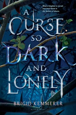 Review: A Curse So Dark and Lonely