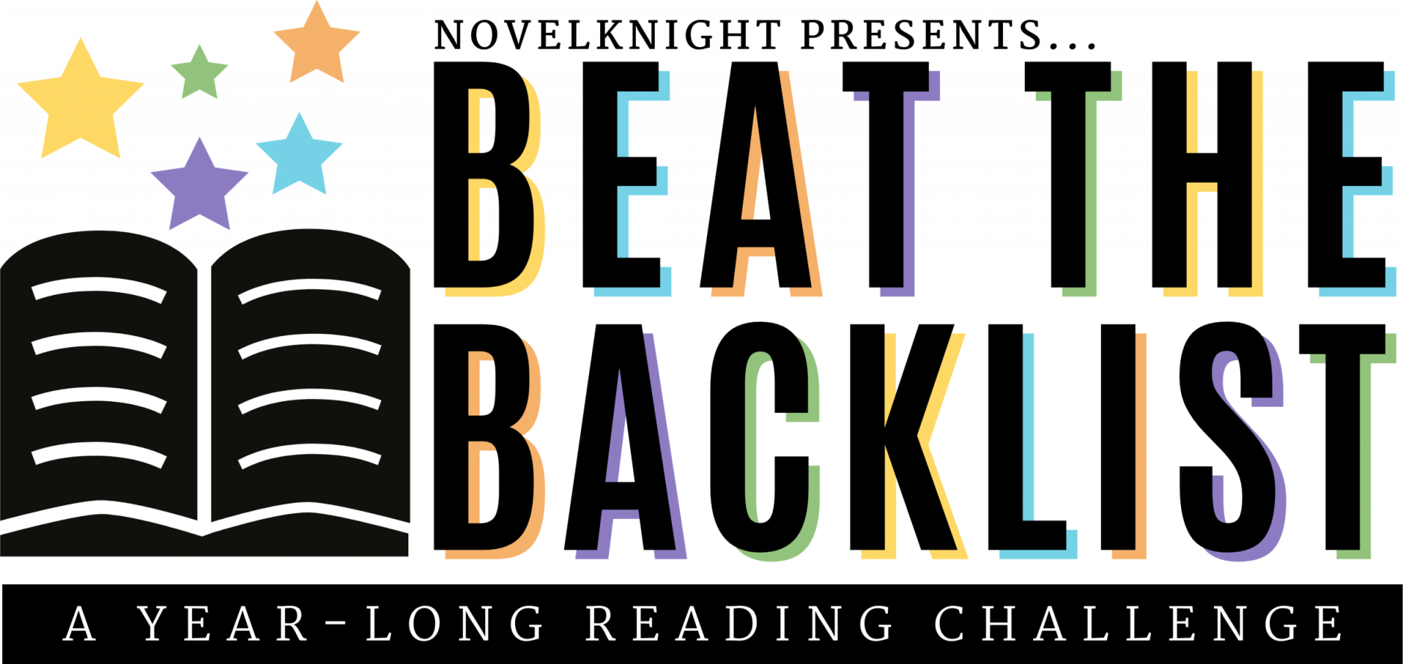 Beat the Backlist (2020)