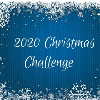 Christmas Challenge (2020)