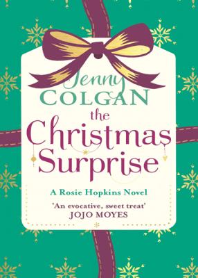 Christmas Spotlight: Jenny Colgan
