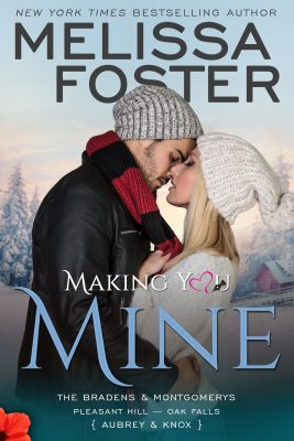 Blog Tour Review: Making You Mine