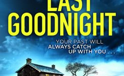 Blog Tour Review: Her Last Goodnight