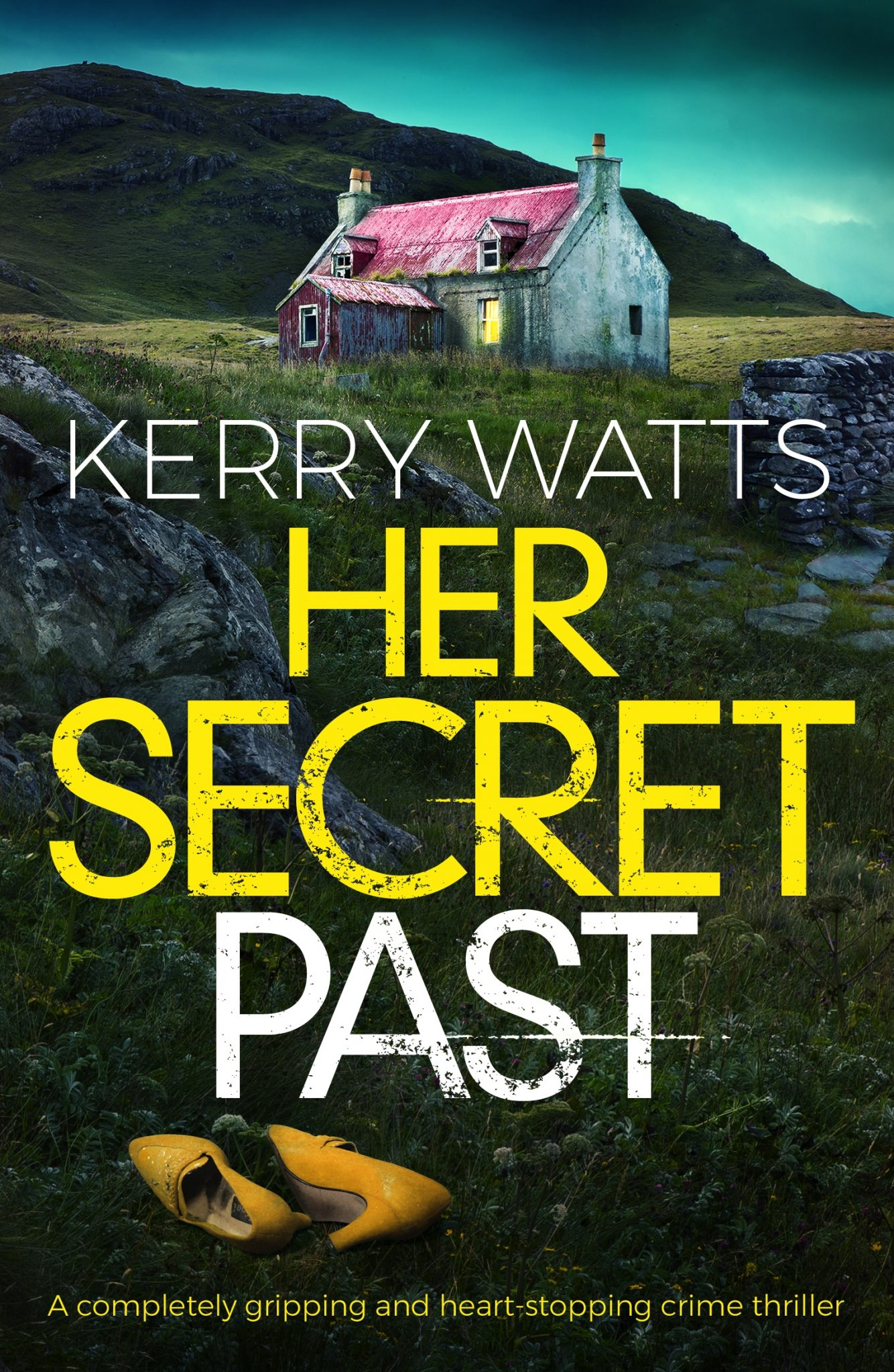 Her Secret Past by Kerry Watts