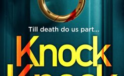 Book News: Knock Knock Cover Reveal