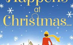 Blog Tour: What Happens at Christmas…