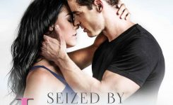 Blog Tour Review: Seized by Love