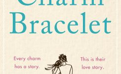 Book News: The Charm Bracelet Cover Reveal