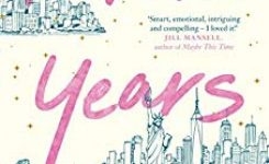 Blog Tour Review: In Five Years