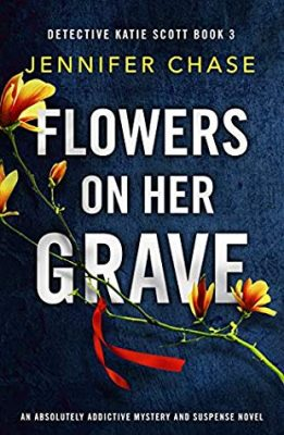 Blog Tour Review: Flowers On Her Grave