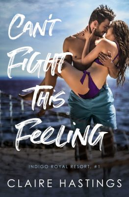 Book News: Can't Fight This Feeling Cover Reveal