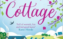 Blog Tour Review: Clover Cottage