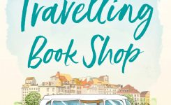 Blog Tour Review: Aria's Travelling Book Shop