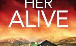 Blog Tour Review: Find Her Alive