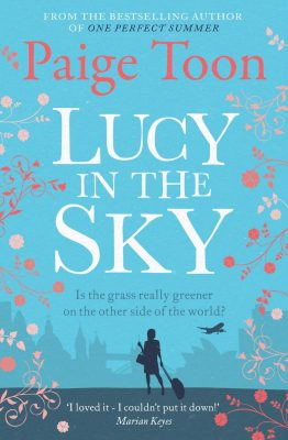 Re-Read: Lucy in the Sky