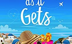 Blog Tour Review: As Greek as it Gets