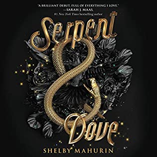 Review: Serpent & Dove