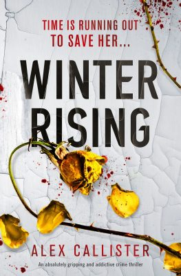 Blog Tour Review: Winter Rising