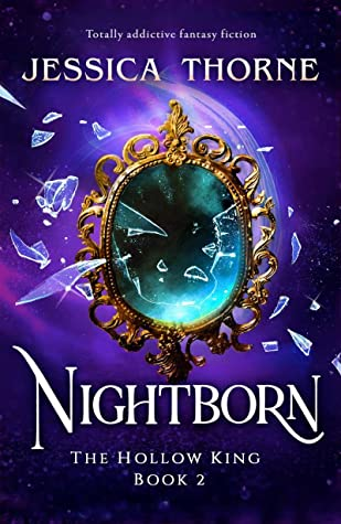 Nightborn by Jessica Thorne